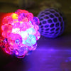 Image of Mesh Squishy Glowing Anti-stress Ball
