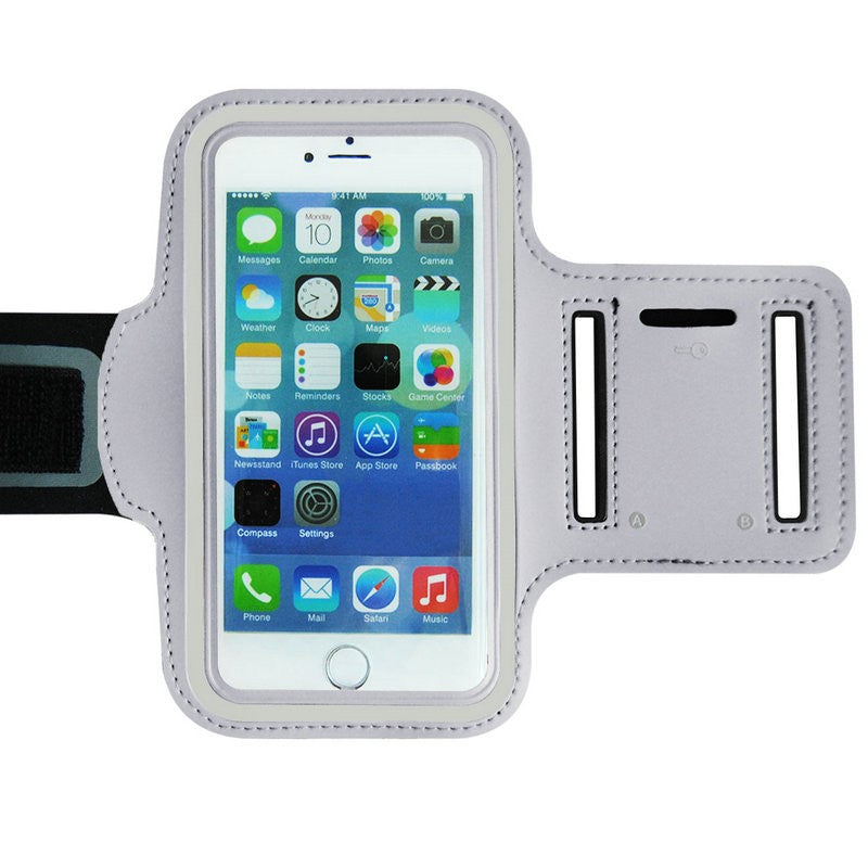 FREE Ultimate 5.5 inch Armband Sports Case for iPhone 8 Plus 7 plus 6s plus 6 plus