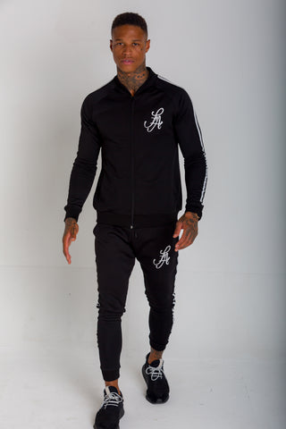 SIGNATURE TRACKSUIT JACKET