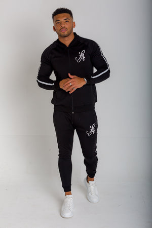 SIGNATURE TRACKSUIT JOGGERS