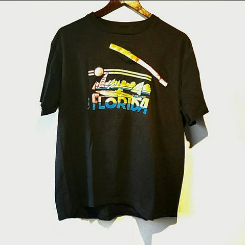Vintage Florida Tourist T-Shirt