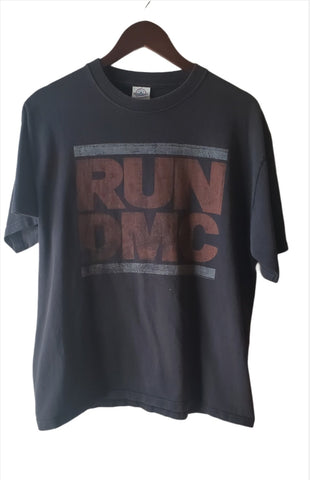 Vintage Run DMC shirt
