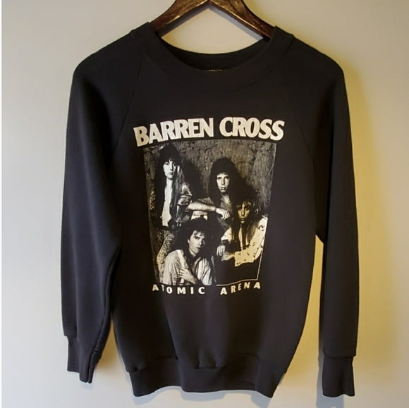 Barren Cross Sweatshirt