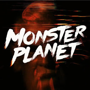 Monster Planet OddCast featuring Graig Markel