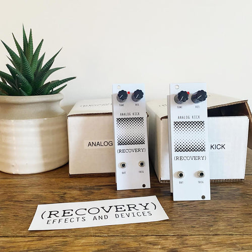RECOVERY RARE BIRD SALE / January 2021 (One-offs/Samples/Old-Stock/Prototypes)