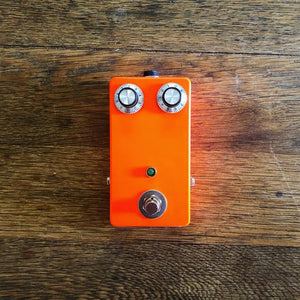 Recovery Effects Vibrato (One-Off Prototype)