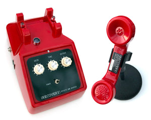 EXMIC DELUXE TELEPHONE MICROPHONE