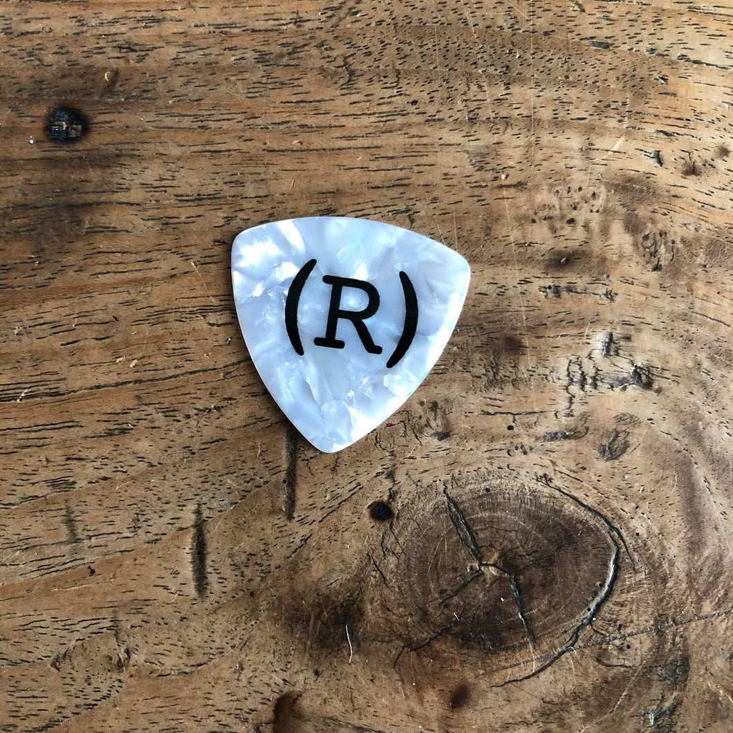 RECOVERY EFFECTS GUITAR PICKS