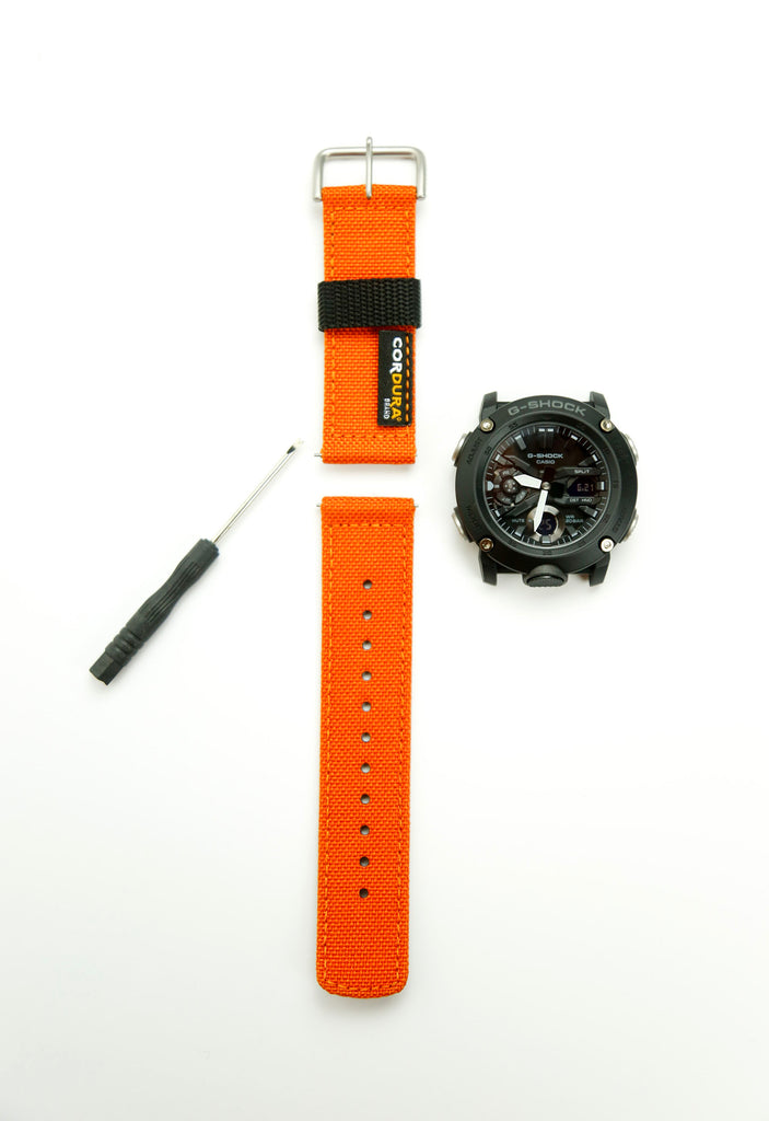 GA2000 Cordura Fabric Band