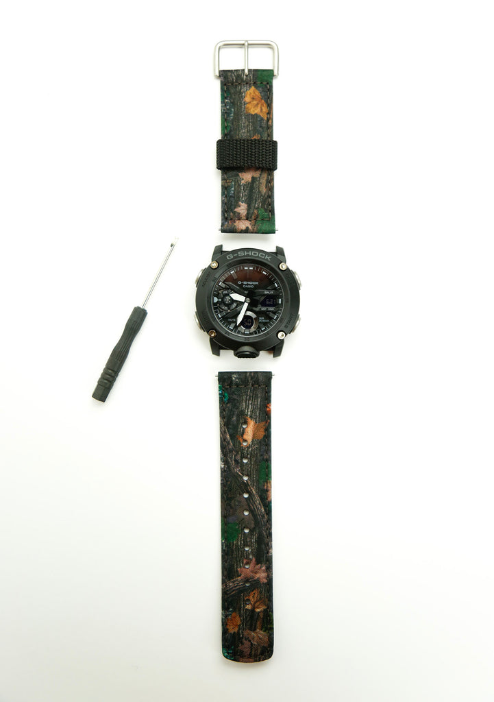 GA2000 Camouflage Cloth Band