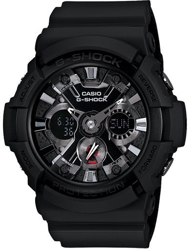 DUO/CHRONO GA201-1A