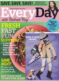 Everyday with Rachael Ray-April 2013