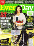 Everyday with Rachael Ray-April 2012