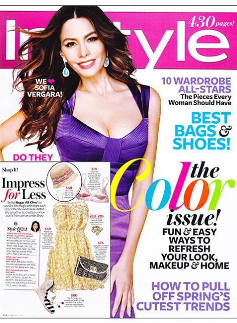 InStyle-April 2012