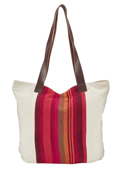 CANVAS  TOTE  (BSB3553)