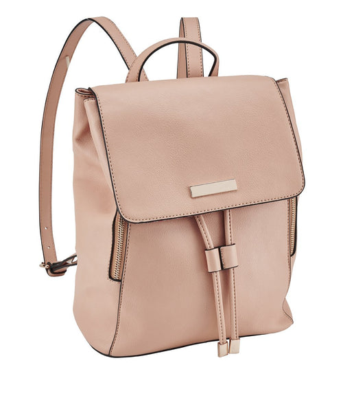 Blush Mini Backpack (BSB3558)
