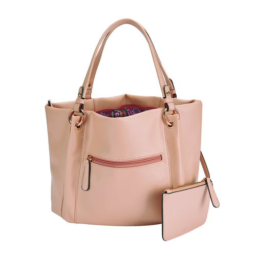 BLUSH TOTE(BSB3559)