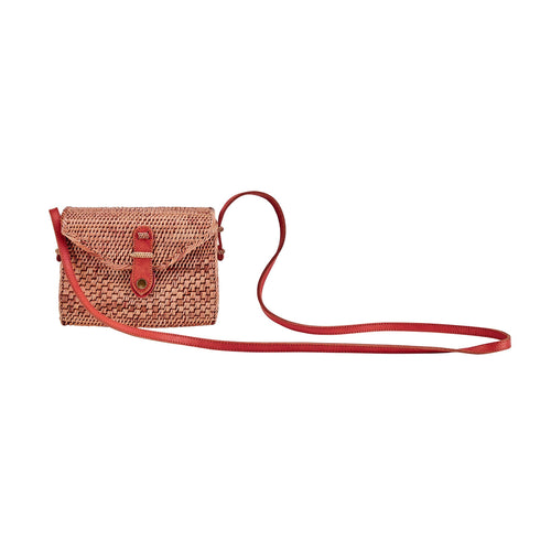 Handwoven Envelope Bag (BSB3575)