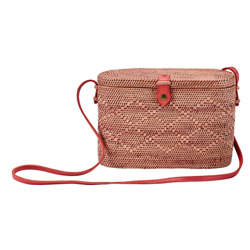 Handwoven Basket Bag (BSB3576)