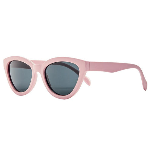Cat Eye Frame With Smoke Lens (Bsg1112)