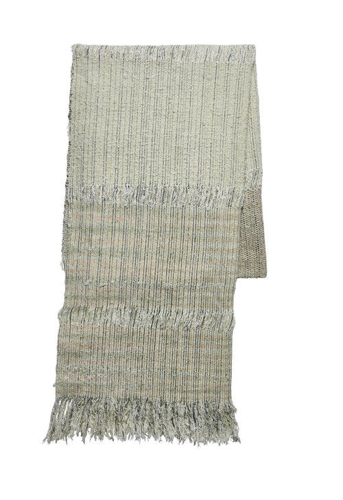Cotton plant dyed scarf (BSS1093)