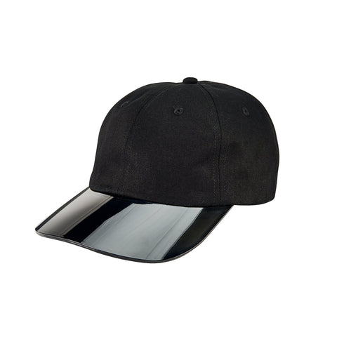 Women's Ball Cap w/ Transparent Brim (CTH2702)