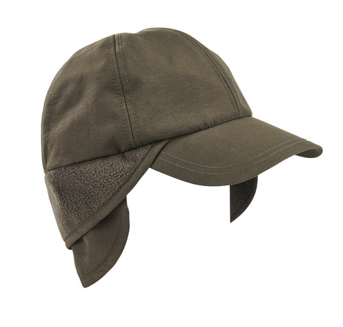 Men's Double Neck Flap Ball Cap (CTH3731)