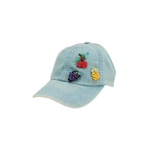 Women's Fruit Baseball Cap (CTH8275)