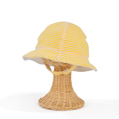 Kids Striped Sun Hat (CTK3402)