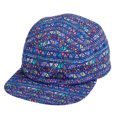 3-7 Year Old Kids Sublimated 5 Panel Cap (CTK4162)