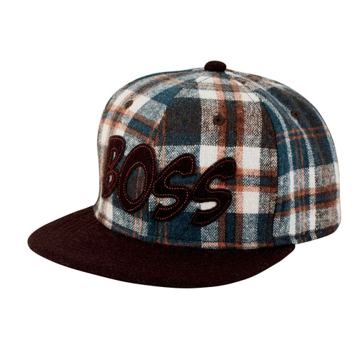 "3-7 Year Old Youth ""Boss"" Cap (CTK4178)"