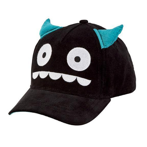 5-7 Year Old Kid's Monster Ball Cap (CTK4255)