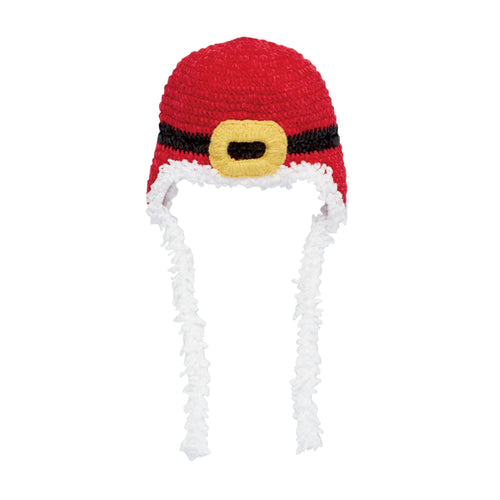 Toddler Crochet Santa Hat (DL2482)