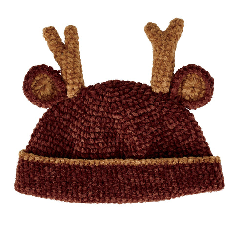 Toddler Crochet Deer (DL2537)