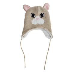 1-2 Toddler Cat Beanie (KNK3472)
