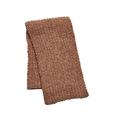 WOMEN'S CHENILLE INFINITY SCARF (KNS5002)