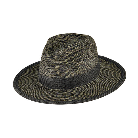 Mens pinched crown fedora (SDH3048)
