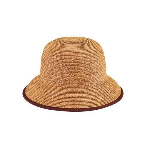 Women's Paperbraid Bucket Hat (PBS2)
