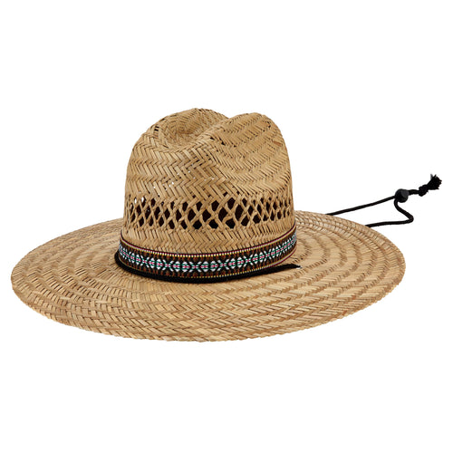 Kids Rush Straw Lifeguard (RSK5451)