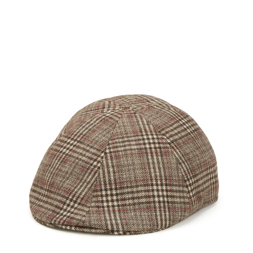 Mens Plaid Ivy Driver (SDH2021)