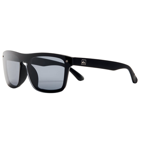 Mens Sporty Flat Top Frame W/ Smoke Shield Lens (SWG0009)