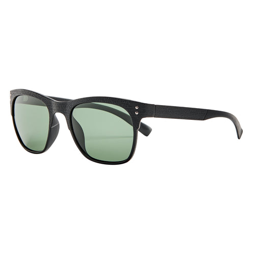 Mens Textured Sporty Frame W/ Flash Lens (SWG0110)
