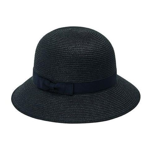 Womens Ultra Braid Belted Cloche (UBS1510)