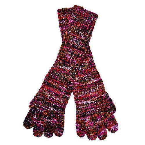 Multi yarn glove (KNG3603)
