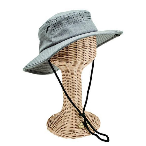 Water Repellant Bucket Hat -FS