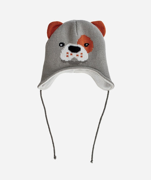 Hats - 1-2 Toddler Cat Beanie