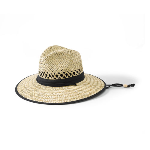 Men's Rush Straw Outback Hat - FS