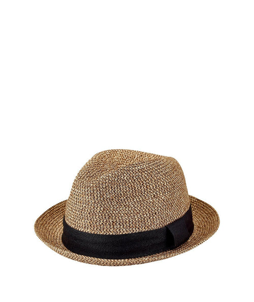 Hats - Mens Ultrabraid Fedora