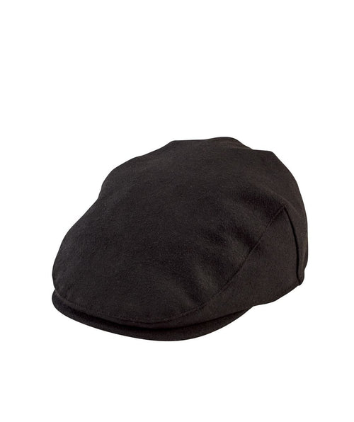 Hats - Women's Flat Cap