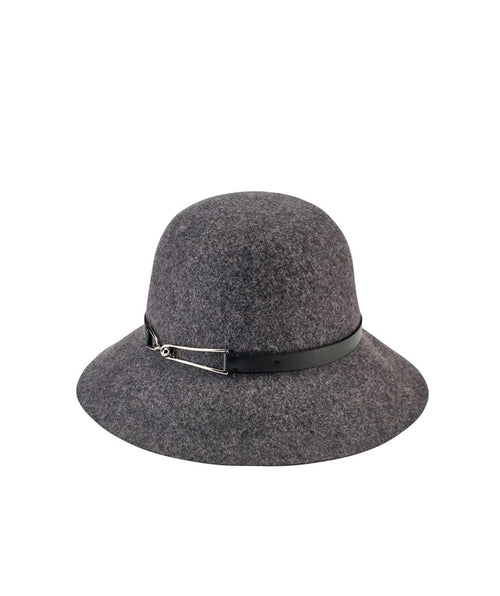 Hats - Women's Packable Cloche